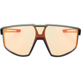 Julbo Fury Spectron 2 Sunglasses, negro/Multicolor